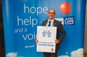 Cleaner air for Scotland and improved lung health through Low Emission Zones