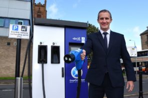 Expanding access to ultra-low emission vehicles