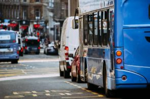Scotland's Low Emission Zones Regulations presented to Parliament